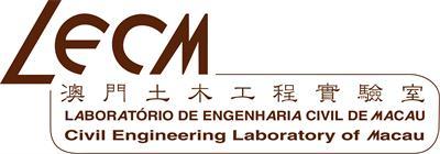 LECM O Laboratório de Engenharia Civil de Macau